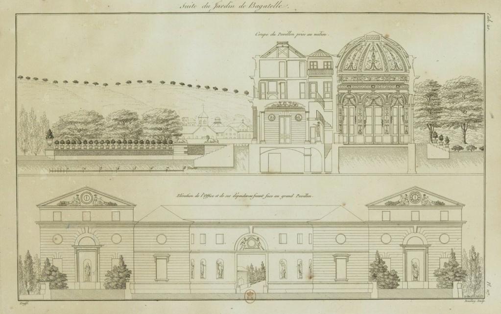 """Le château de Bagatelle : la """" folie """" du comte d'Artois - Page 3 Recuei77"""