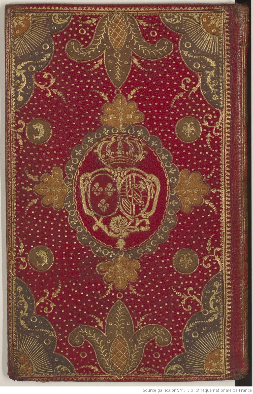 Généalogie, Héraldique, Armoiries, et Blasons de Marie-Antoinette - Page 2 Reliur10