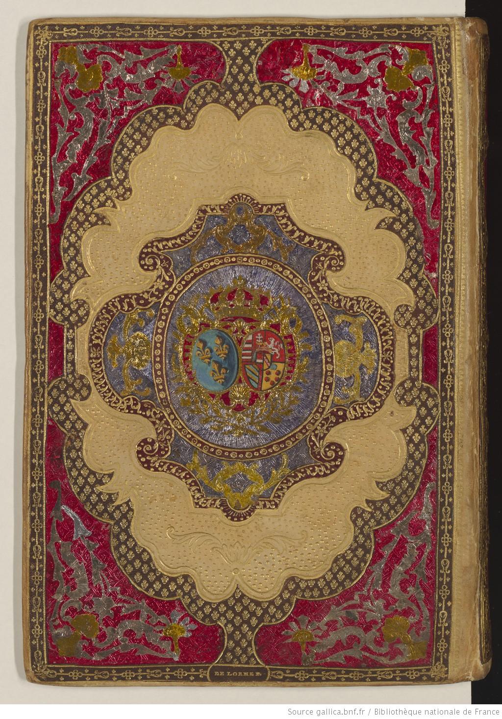 Généalogie, Héraldique, Armoiries, et Blasons de Marie-Antoinette - Page 2 Reliur11