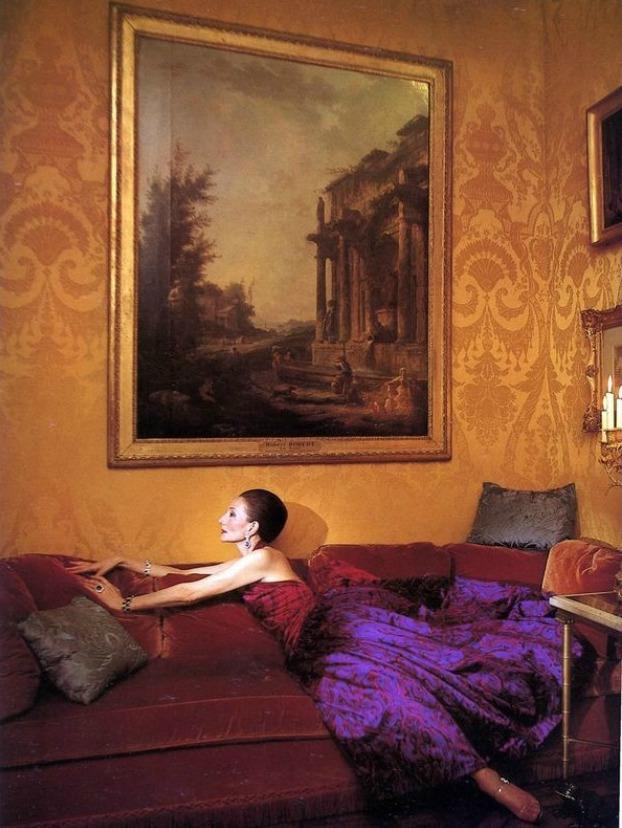 Vente Sotheby's, Paris : La collection du comte et de la comtesse de Ribes Ribes-10