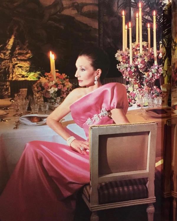 Vente Sotheby's, Paris : La collection du comte et de la comtesse de Ribes Ribes10