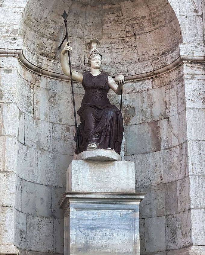 Rome par Governatore Maurizio (février 2020) Roma_p12