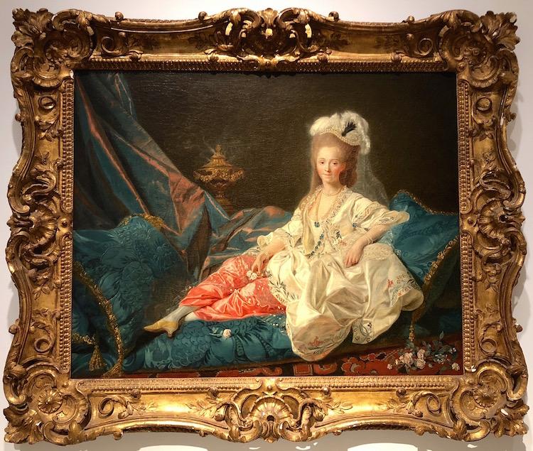 Mademoiselle Rosalie Duthé Rosali10