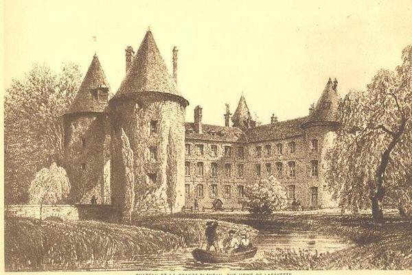 Gilbert du Motier, marquis de Lafayette - Page 5 S-l10010