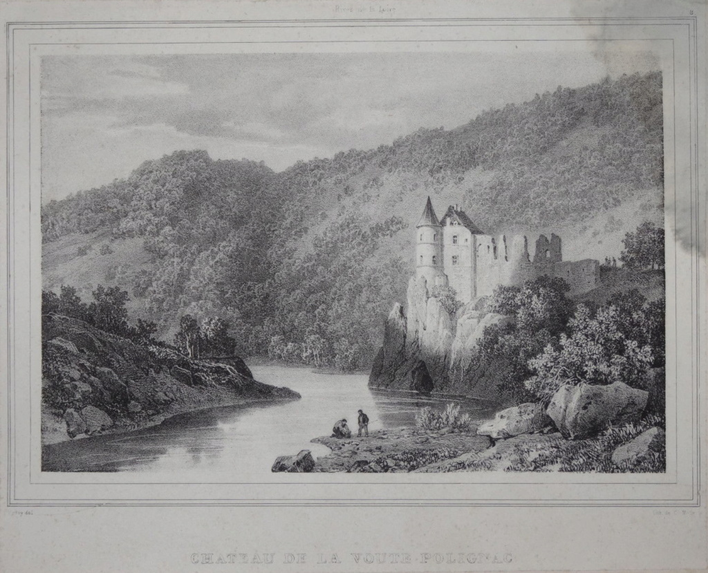 Le château de Lavoûte-Polignac (Haute-Loire) S-l16011
