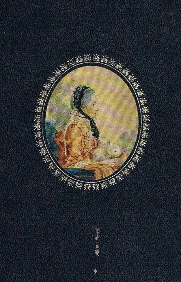 Marie de Vichy-Chamrond (ou Champrond), marquise du Deffand - Page 3 S-l16020