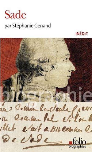Sade. Biographie de Stéphanie Genand Sade10
