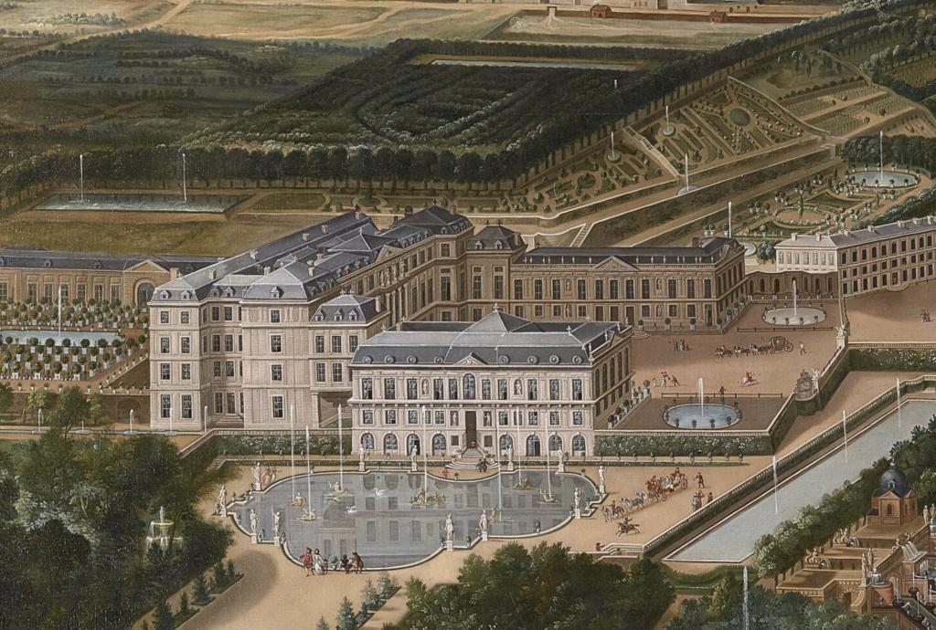 Le château de Saint-Cloud - Page 22 Saint-10
