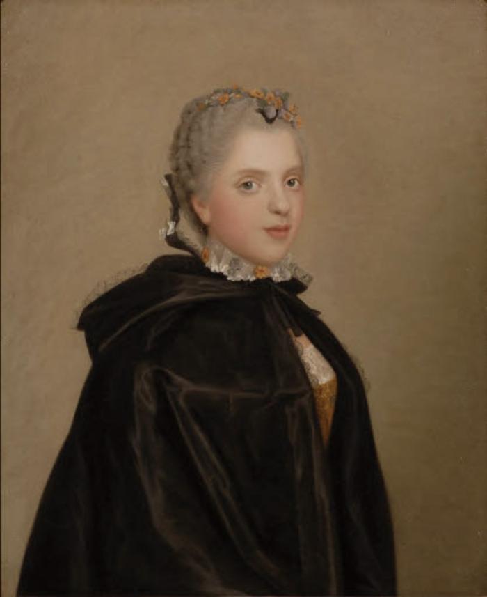 Marie-Adélaïde de France, dite Madame Adélaïde - Page 3 Sophie13