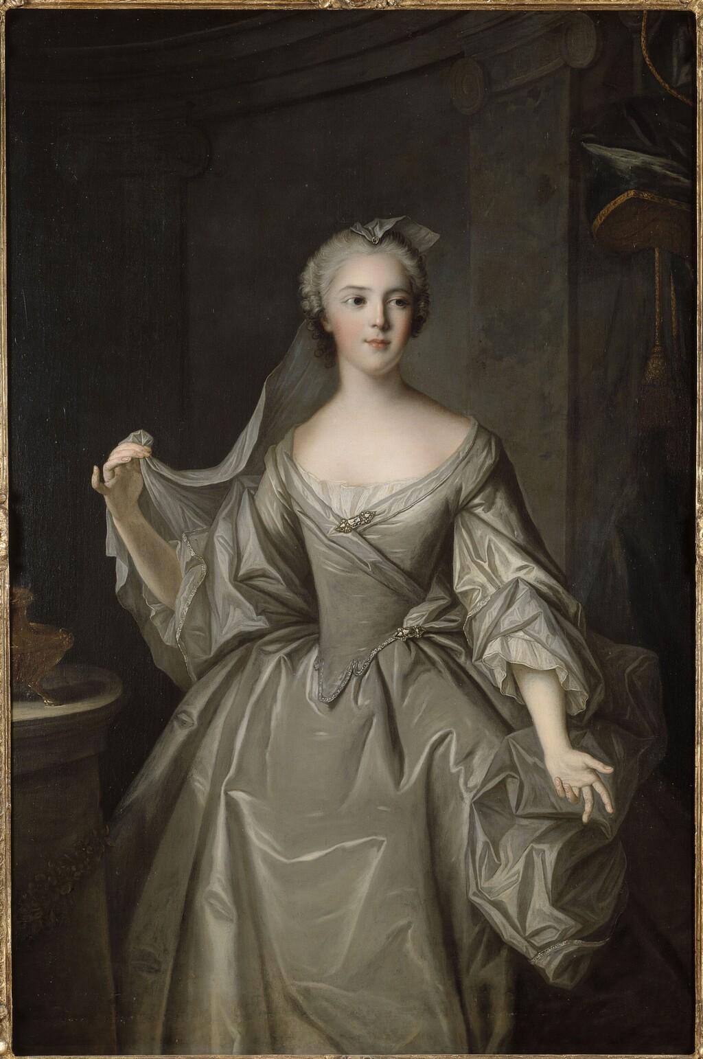 Sophie de France, dite Madame Sophie, tante de Louis XVI Sophie14
