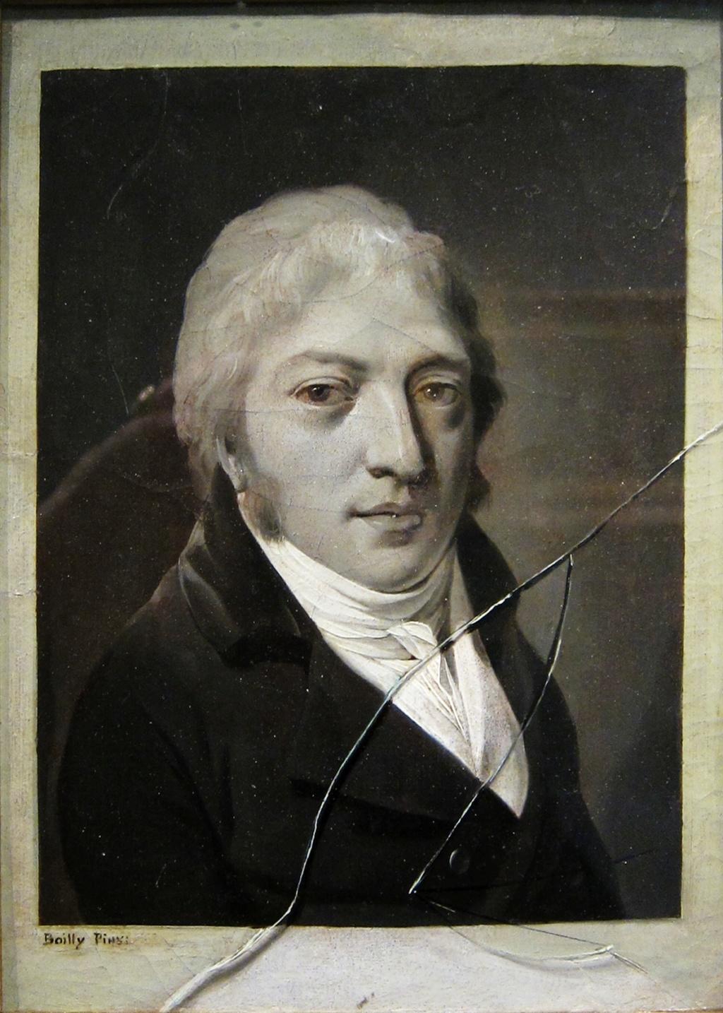 Louis-Léopold Boilly : peintre de la société parisienne de Louis XVI à Louis-Philippe St_ome10