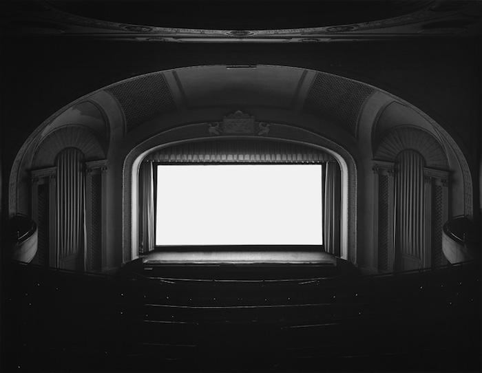 Art contemporain à Versailles : Hiroshi Sugimoto au domaine de Trianon  Static12