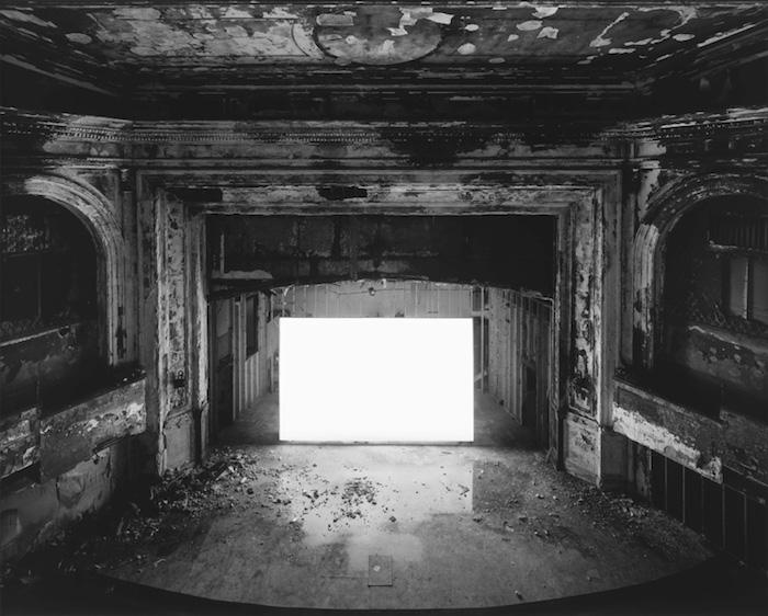 Art contemporain à Versailles : Hiroshi Sugimoto au domaine de Trianon  Static13