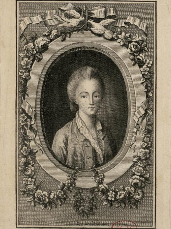 Portraits de Madame du Barry par François-Hubert Drouais - Page 3 Tealea10