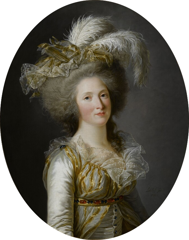 Madame Élisabeth, sœur  de Louis XVI - Page 5 Tealea10