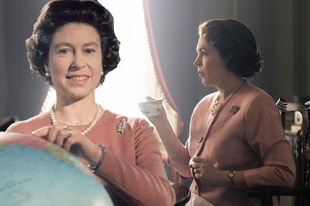 Série The Crown : le règne de la reine Elisabeth II - Page 4 The-cr10