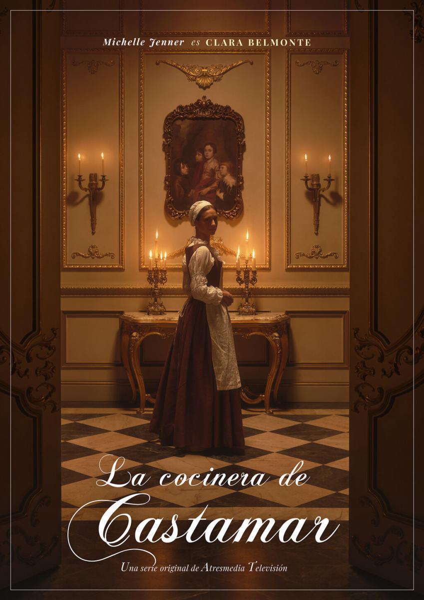 Série : La cuisinière de Castamar (La cocinera de Castamar) The_co11