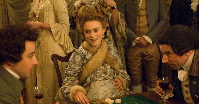 Les robes de grossesse au XVIIIème siècle The_du10
