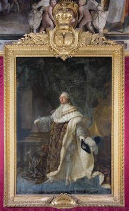 Les cadres français du XVIIIe siècle et leurs ornements Thumbn10