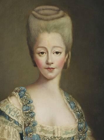 Marie-Joséphine de Savoie, comtesse de Provence - Page 10