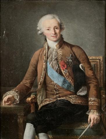 Le comte de Vaudreuil - Page 9