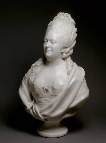 Jean-Antoine Houdon, le sculpteur des Lumières