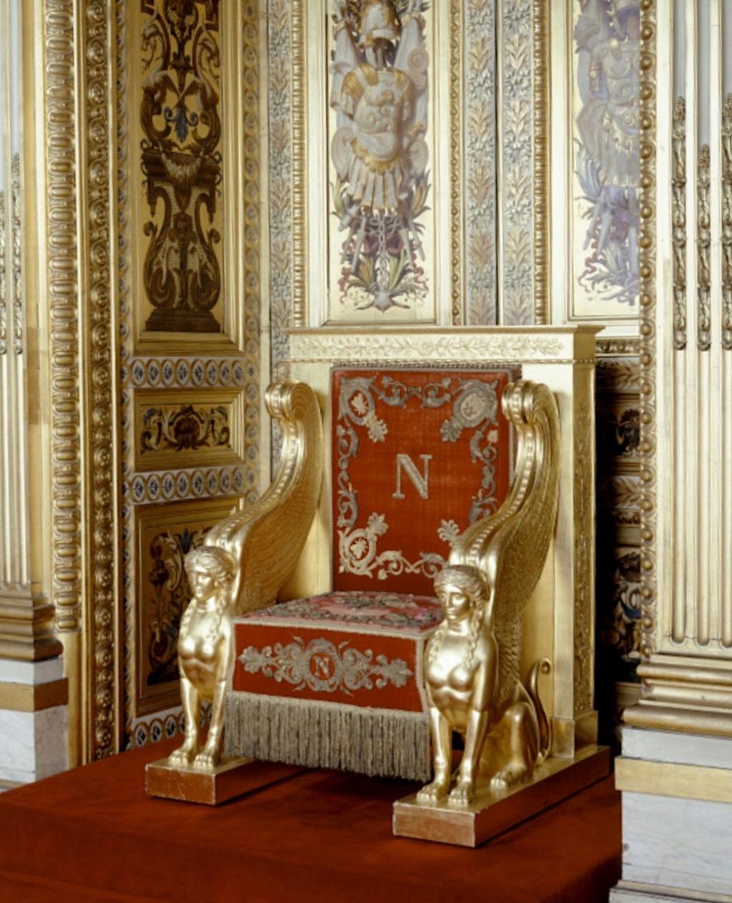 Expositions et évènements : 2021, année Napoléon. Bicentenaire de la mort de l'empereur Napoléon Ier.  Troane10