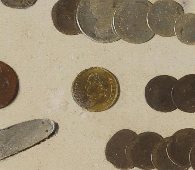 Louis-Léopold Boilly : peintre de la société parisienne de Louis XVI à Louis-Philippe Trompe10