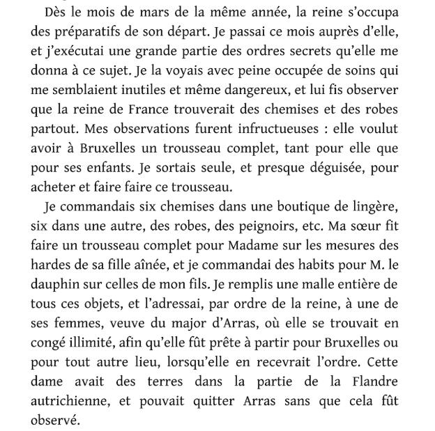 Henriette Campan - Page 3 Trouss10
