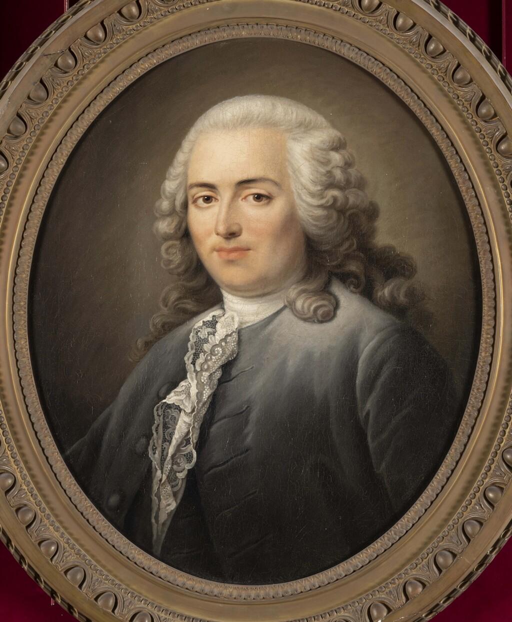 Jean Charles Pierre Lenoir, Lieutenant général de police Turgot10
