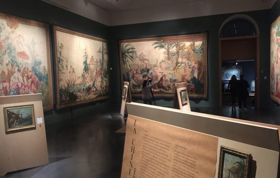Exposition : Une des provinces du Rococo, la Chine rêvée de François Boucher (MBAA de Besançon) Une-de11