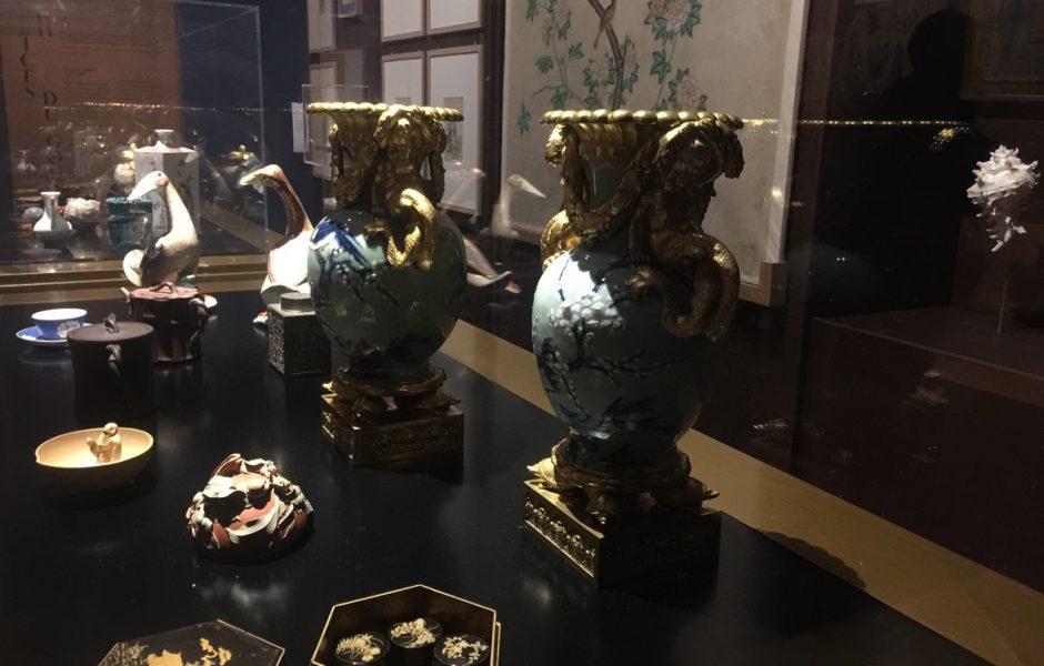 Exposition : Une des provinces du Rococo, la Chine rêvée de François Boucher (MBAA de Besançon) Une-de13
