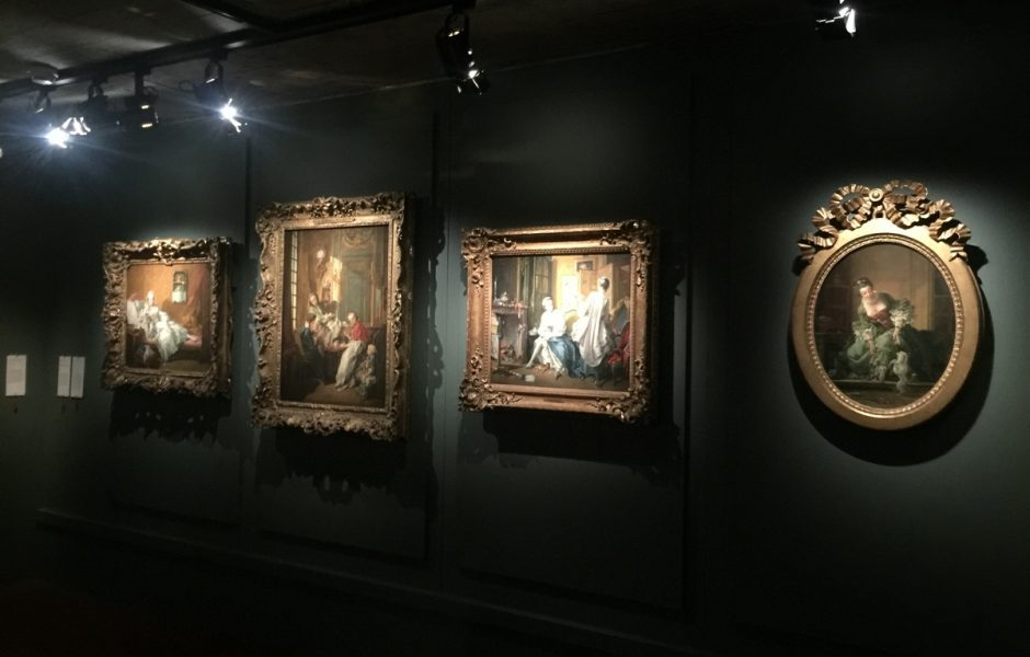 Exposition : Une des provinces du Rococo, la Chine rêvée de François Boucher (MBAA de Besançon) Une-de14