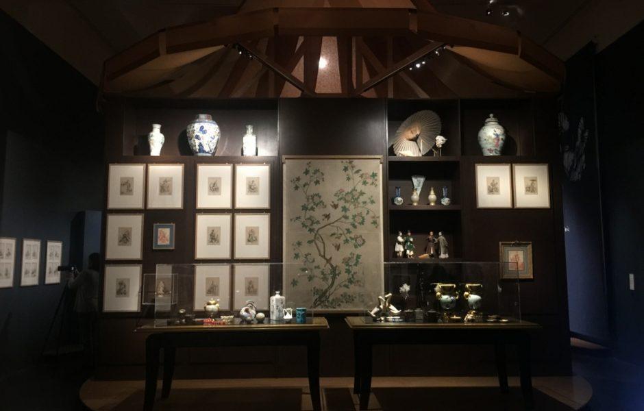 Exposition : Une des provinces du Rococo, la Chine rêvée de François Boucher (MBAA de Besançon) Une-de15