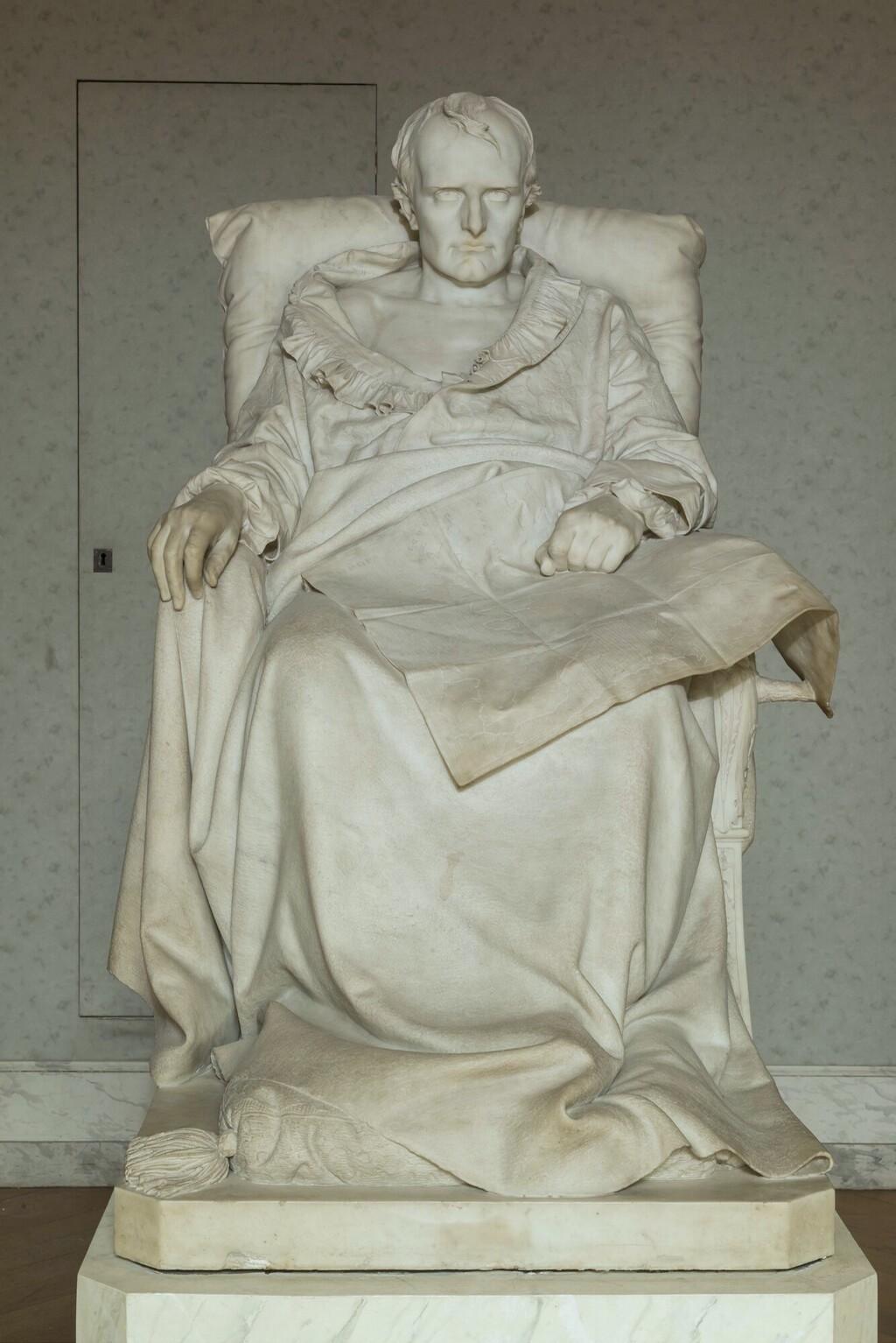 Expositions et évènements : 2021, année Napoléon. Bicentenaire de la mort de l'empereur Napoléon Ier.  Vela_n10