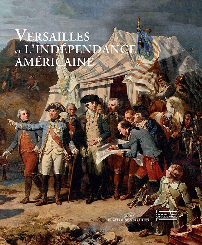 La guerre d'Amérique a-t-elle provoqué la dette qui serait la cause directe de la Révolution ? Versai10