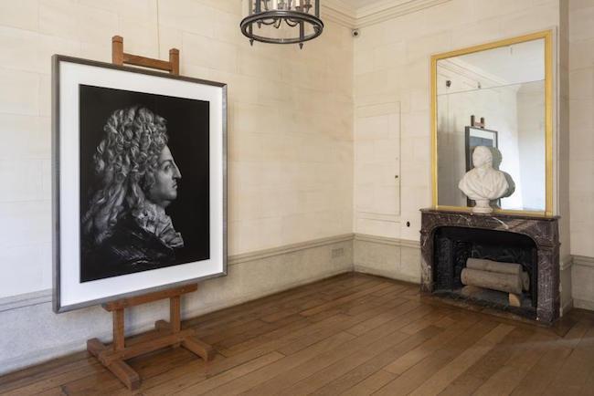 Art contemporain à Versailles : Hiroshi Sugimoto au domaine de Trianon  Versai13