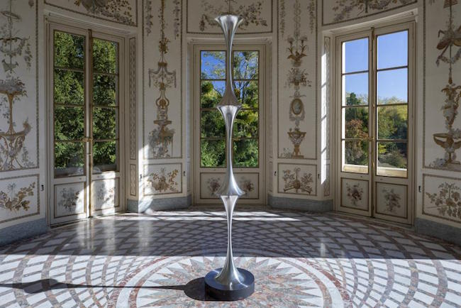 Art contemporain à Versailles : Hiroshi Sugimoto au domaine de Trianon  Versai14
