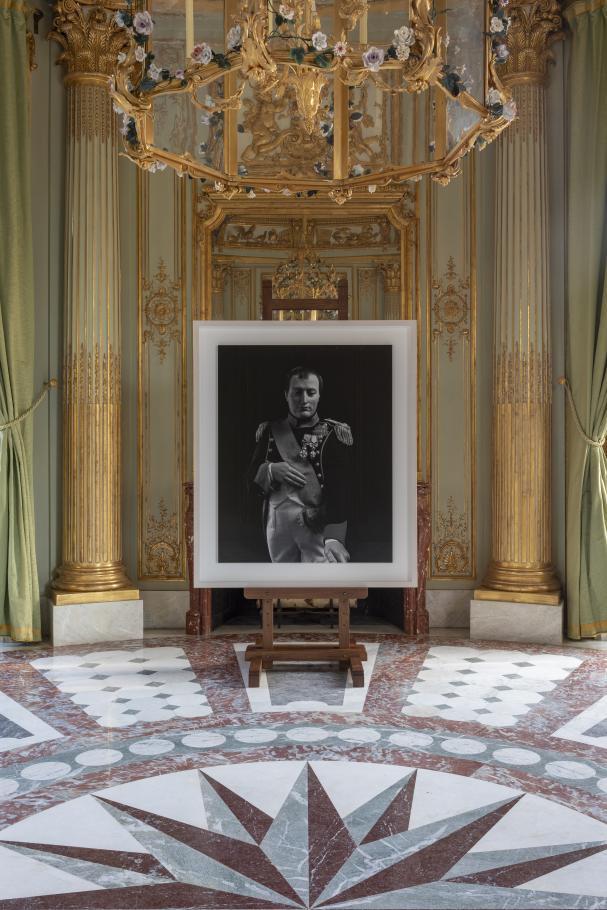 Art contemporain à Versailles : Hiroshi Sugimoto au domaine de Trianon  Versai15