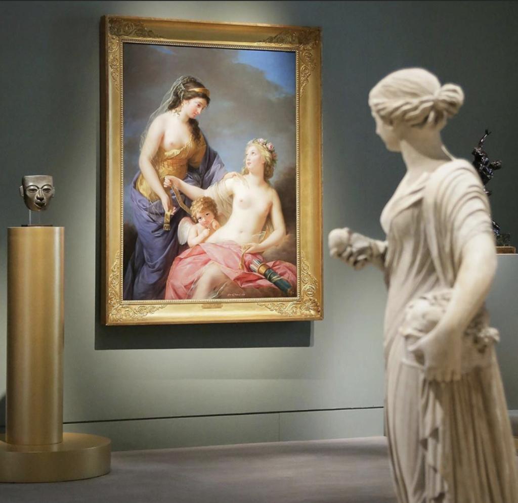 Vente Sotheby's, Paris : La collection du comte et de la comtesse de Ribes Vigeae10