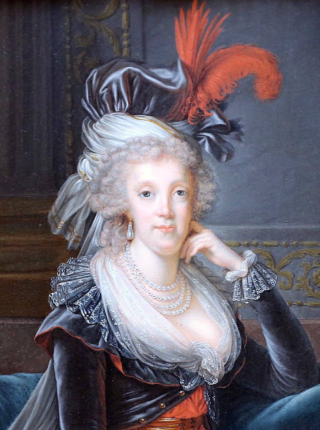 Portraits de Marie Caroline d'Autriche, reine de Naples et de Sicile - Page 3 Vigeae21