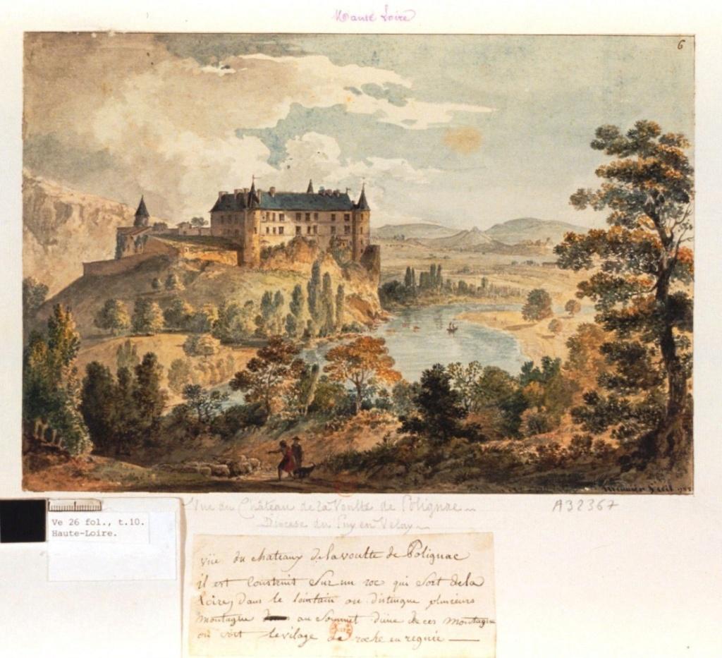 Le château de Lavoûte-Polignac (Haute-Loire) Vuie_d10