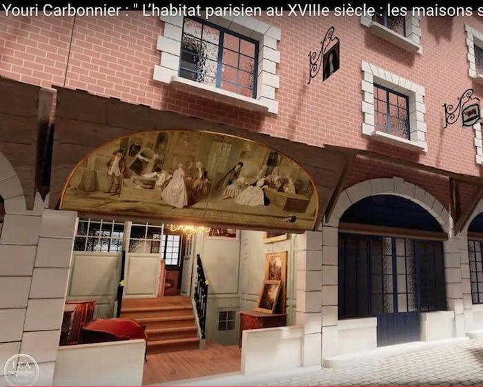 Exposition à Cognacq-Jay : La Fabrique du luxe - Les marchands merciers parisiens au XVIIIe siècle - Page 2 Wattea10