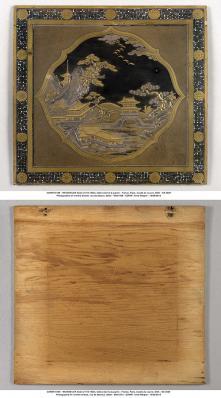 Chinoiseries et meubles de Marie-Antoinette : par Weisweiler, Macret et Riesener - Page 2 Weiswe14