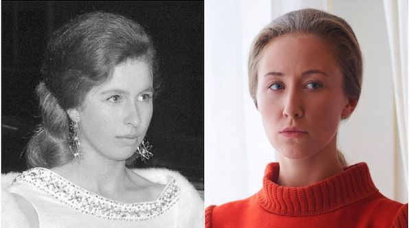 Série The Crown : le règne de la reine Elisabeth II - Page 4 Wireap10