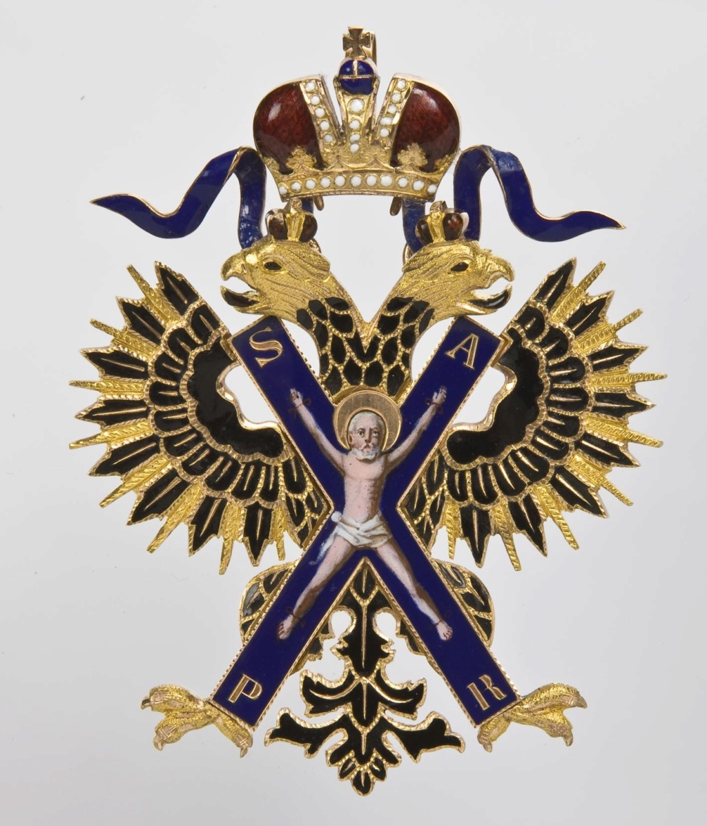 Exposition : Jewels ! Glittering at the Russian Court, Hermitage Amsterdam Woa_im73