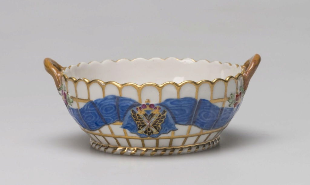 Exposition : Jewels ! Glittering at the Russian Court, Hermitage Amsterdam Woa_im75