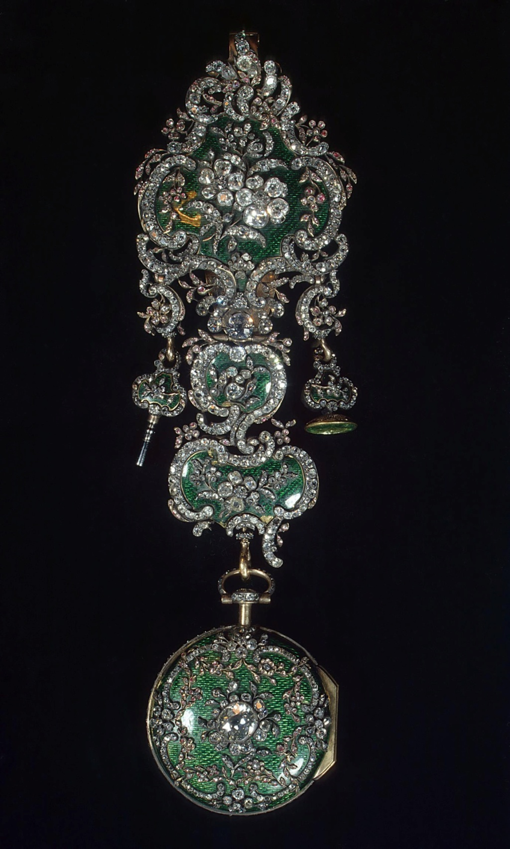 Exposition : Jewels ! Glittering at the Russian Court, Hermitage Amsterdam Woa_im79