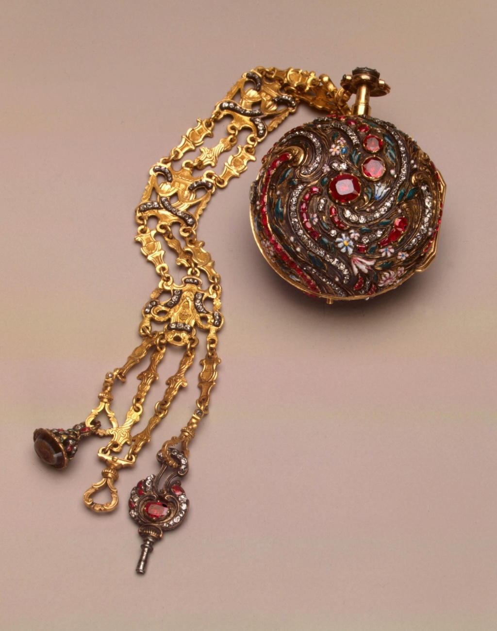 Exposition : Jewels ! Glittering at the Russian Court, Hermitage Amsterdam Woa_im80