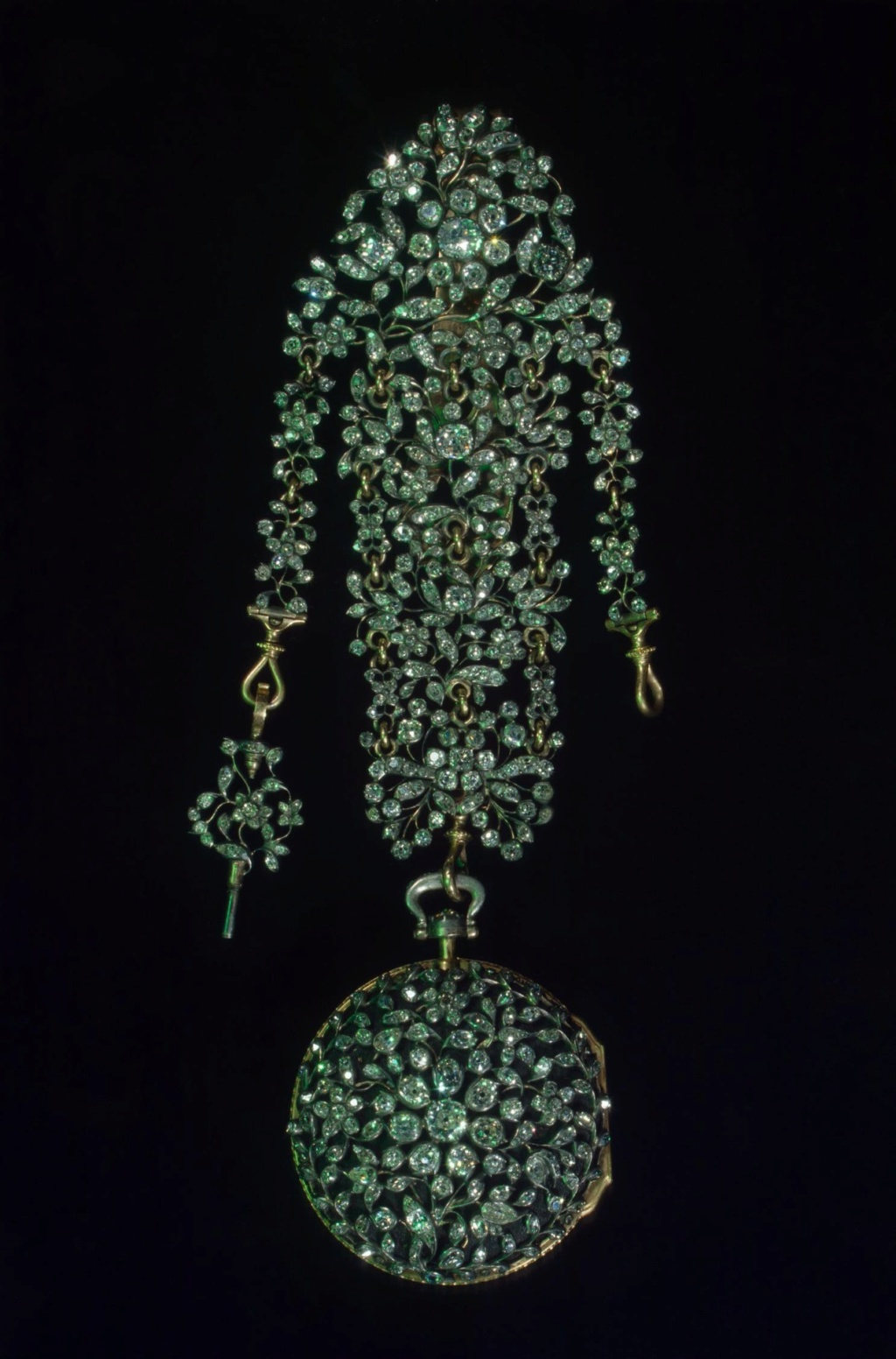 Exposition : Jewels ! Glittering at the Russian Court, Hermitage Amsterdam Woa_im81